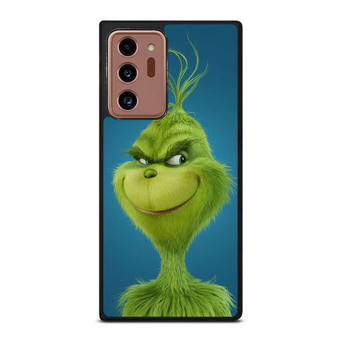 THE GRINCH CARTOON Samsung Galaxy Note 20 Ultra Case Cover