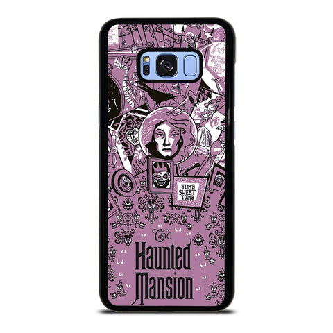 THE HAUNTED MANSION DISNEY Samsung Galaxy S8 Plus Case Cover