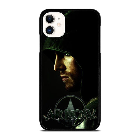 THE ARROW-iphone-11-case-cover