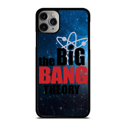 THE BIG BANG THEORY 3-iphone-11-pro-max-case-cover