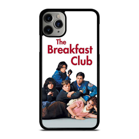 THE BREAKFAST CLUB-iphone-11-pro-max-case-cover