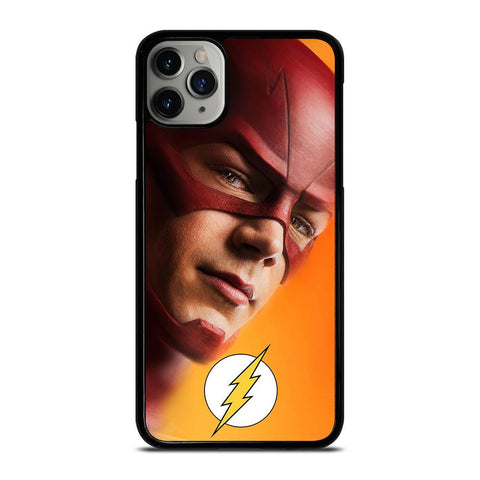 THE FLASH-iphone-11-pro-max-case-cover