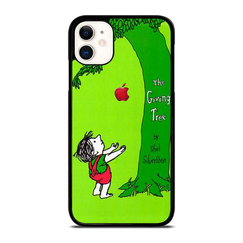 THE GIVING TREE-iphone-11-case-cover