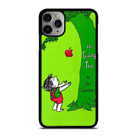 THE GIVING TREE-iphone-11-pro-max-case-cover
