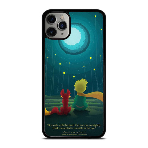 THE LITTLE PRINCE-iphone-11-pro-max-case-cover