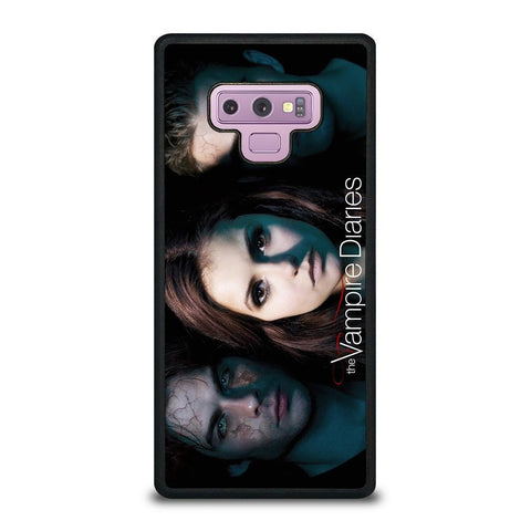 THE VAMPIRE DIARIES-samsung-galaxy-note-9-case-cover