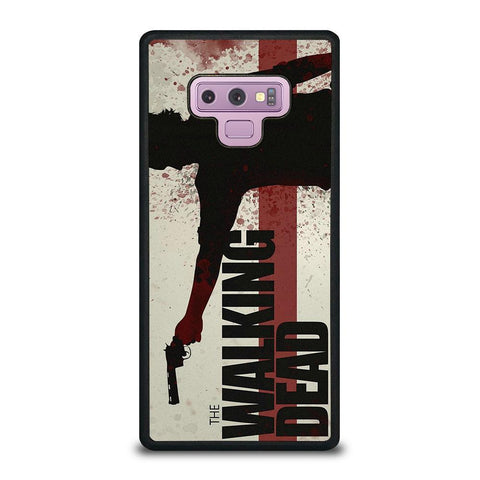THE WALKING DEAD 2-samsung-galaxy-note-9-case-cover