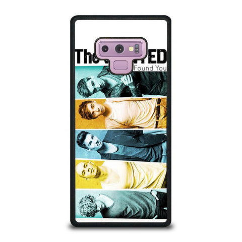 THE WANTED-samsung-galaxy-note-9-case-cover