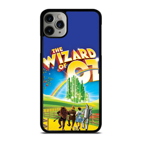 THE WIZARD OF OZ 3-iphone-11-pro-max-case-cover