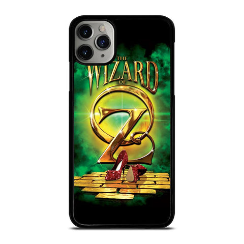 THE WIZARD OF OZ ART-iphone-11-pro-max-case-cover