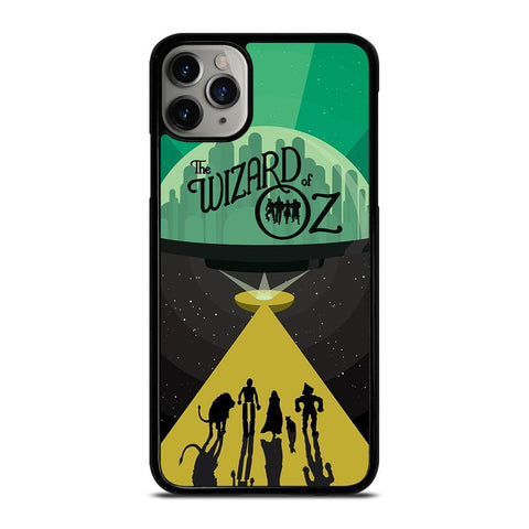 THE WIZARD OF OZ JOURNEY-iphone-11-pro-max-case-cover