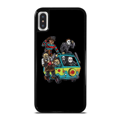 THE ,ASSACRE HORROR-iphone-x-case-cover