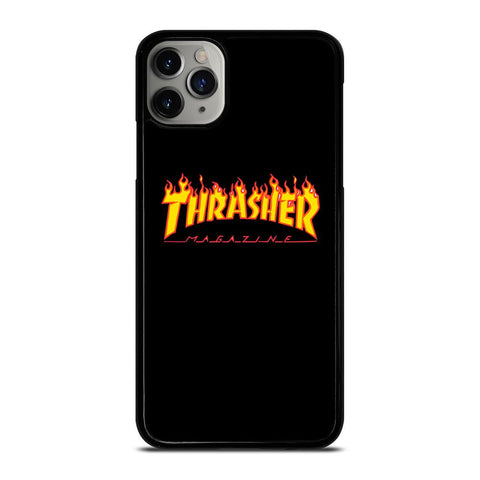 THRASHER SKATEBOARD MAGAZINE-iphone-11-pro-max-case-cover
