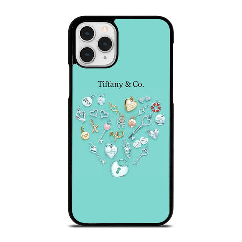 TIFFANY AND CO LOVE-iphone-11-pro-case-cover