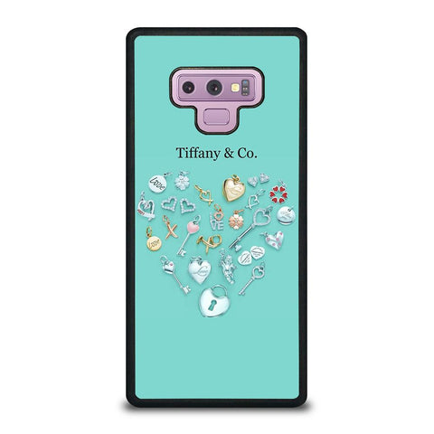 TIFFANY AND CO LOVE-samsung-galaxy-note-9-case-cover
