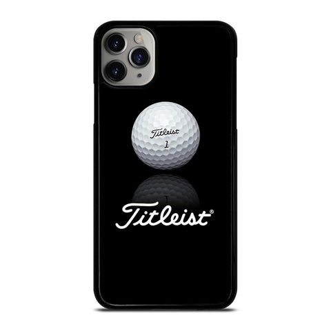 TITLEIST GOLF SYMBOL-iphone-11-pro-max-case-cover