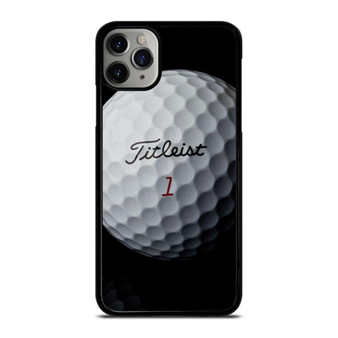 TITLEIST GOLF-iphone-11-pro-max-case-cover