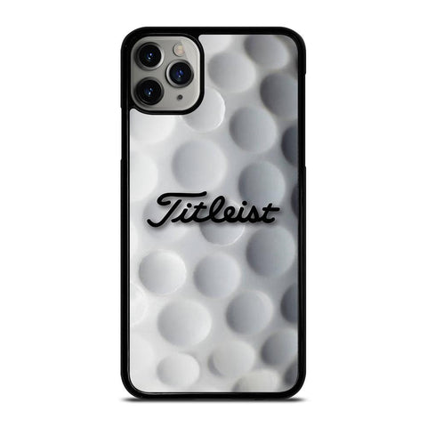 TITLEIST ICON-iphone-11-pro-max-case-cover