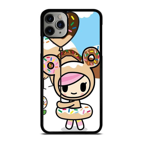 TOKIDOKI DONUTELLA NEW-iphone-11-pro-max-case-cover