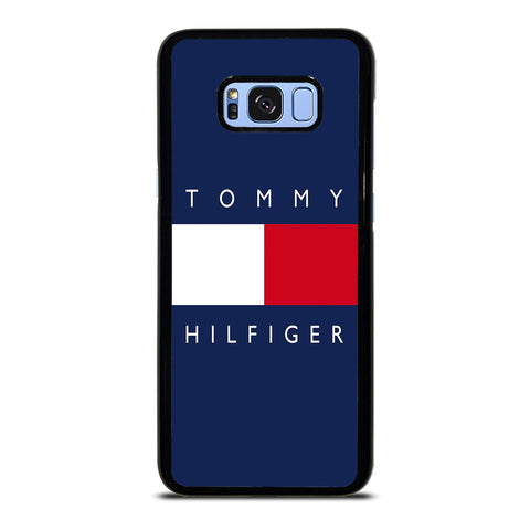 TOMMY HILFIGER Samsung Galaxy S8 Plus Case Cover