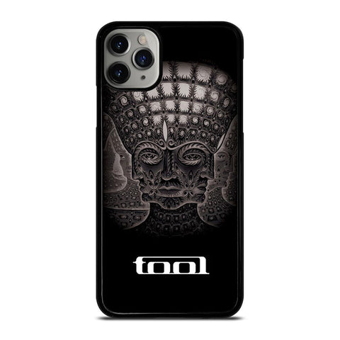 TOOL BAND 3-iphone-11-pro-max-case-cover