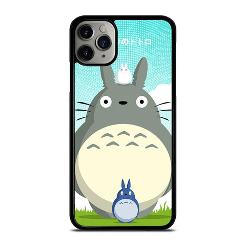TOTORO TONARI NO-iphone-11-pro-max-case-cover