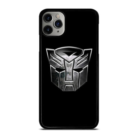 TRANSFORMERS AUTOBOT-iphone-11-pro-max-case-cover