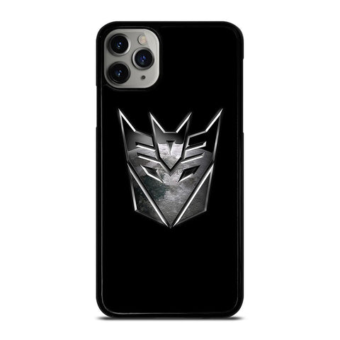 TRANSFORMERS DECEPTICONS-iphone-11-pro-max-case-cover