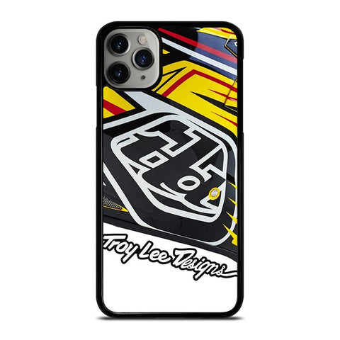 TROY LEE DESIGNS TLD-iphone-11-pro-max-case-cover