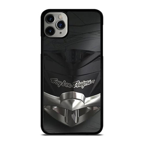 TROY LEE DESIGN EMBLEM-iphone-11-pro-max-case-cover