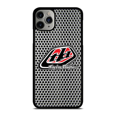 TROY LEE DESIGN PLATE LOGO-iphone-11-pro-max-case-cover
