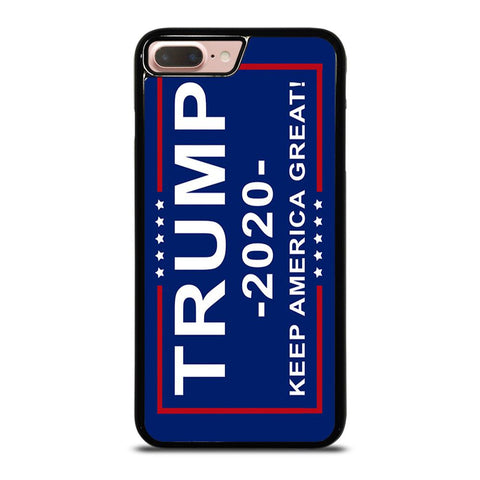 TRUMP 2020-iphone-8-plus-case-cover