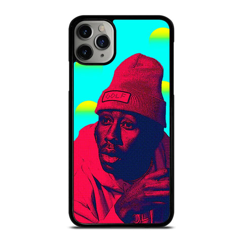 TYLER THE CREATOR-iphone-11-pro-max-case-cover