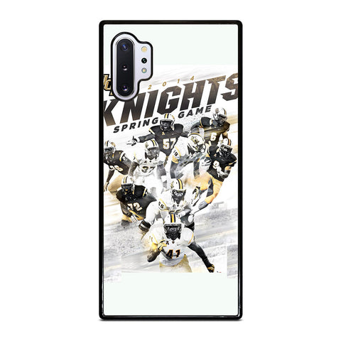 UCF KNIGHT 2 Samsung Galaxy Note 10 Plus Case Cover