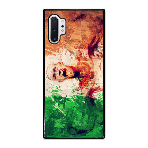 UFC FIGHT CONOR MCGREGOR ART Samsung Galaxy Note 10 Plus Case Cover