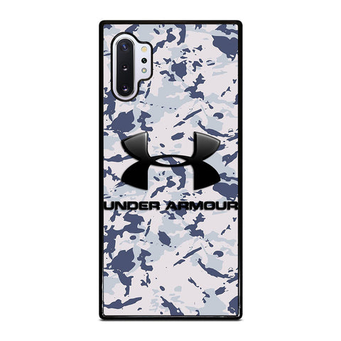 UNDER ARMOUR CAMO LOGO Samsung Galaxy Note 10 Plus Case Cover