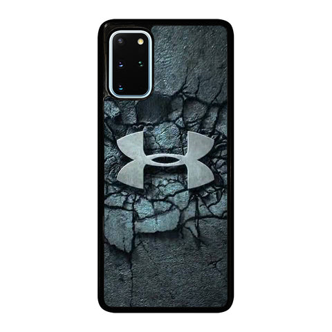UNDER ARMOUR LOGO SMASH Samsung Galaxy S20 Plus Case Cover