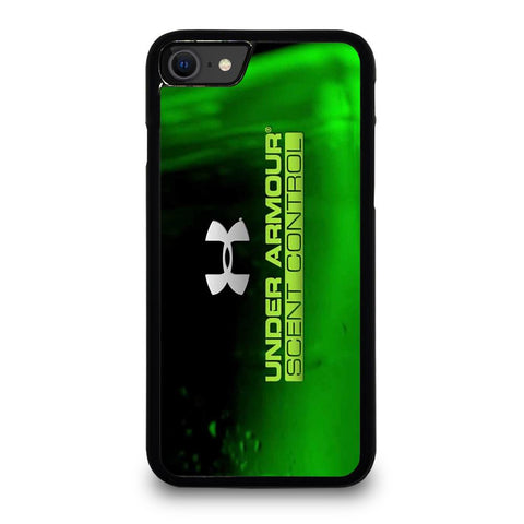 UNDER ARMOUR SCENT CONTROL iPhone SE 2020 Case Cover