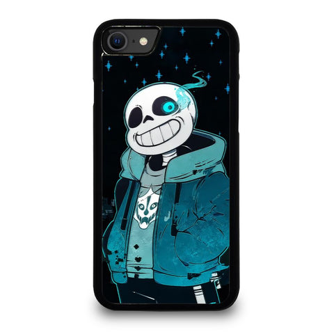 UNDERTALE GAME iPhone SE 2020 Case Cover