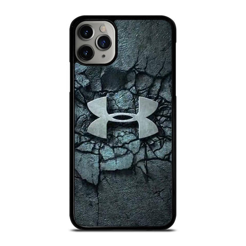 UNDER ARMOUR LOGO SMASH-iphone-11-pro-max-case-cover