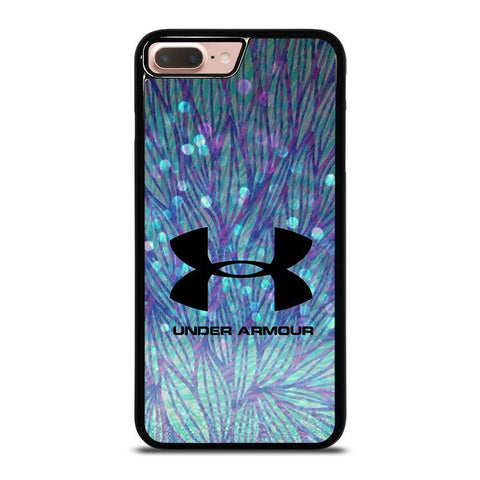 UNDER ARMOUR PATTERN LOGO-iphone-8-plus-case-cover