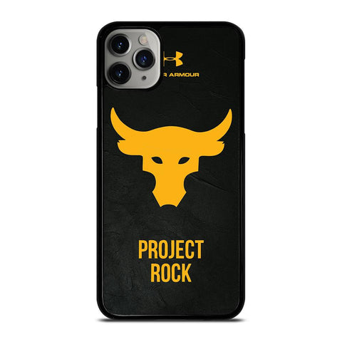 UNDER ARMOUR PROJECT ROCK-iphone-11-pro-max-case-cover