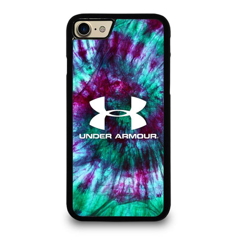 UNDER ARMOUR TYE DYE iPhone 7 Case Cover