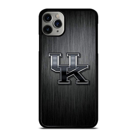 UNIVERSITY OF KENTUCKY LOGO-iphone-11-pro-max-case-cover