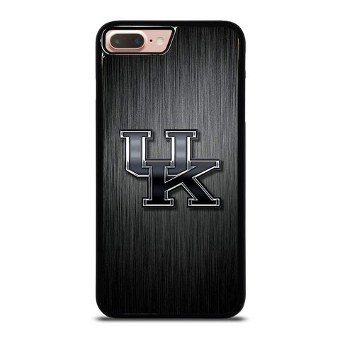 UNIVERSITY OF KENTUCKY LOGO-iphone-8-plus-case-cover