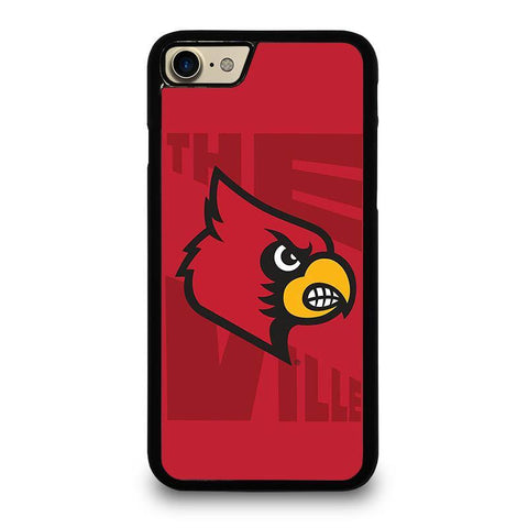 UNIVERSITY-OF-LOUISVILLE-CARDINALS-iphone-7-case-cover