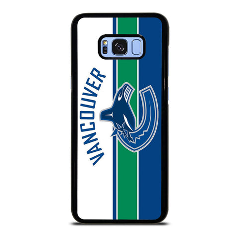 VANCOUVER CANUCKS LOGO Samsung Galaxy S8 Plus Case Cover