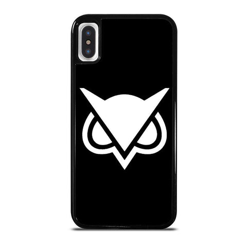 VANOS LIMITED ICON-iphone-x-case-cover