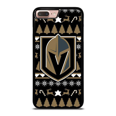VEGAS GOLDEN KNIGHTS LOGO-iphone-8-plus-case-cover