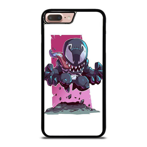 VENOM KAWAII-iphone-8-plus-case-cover